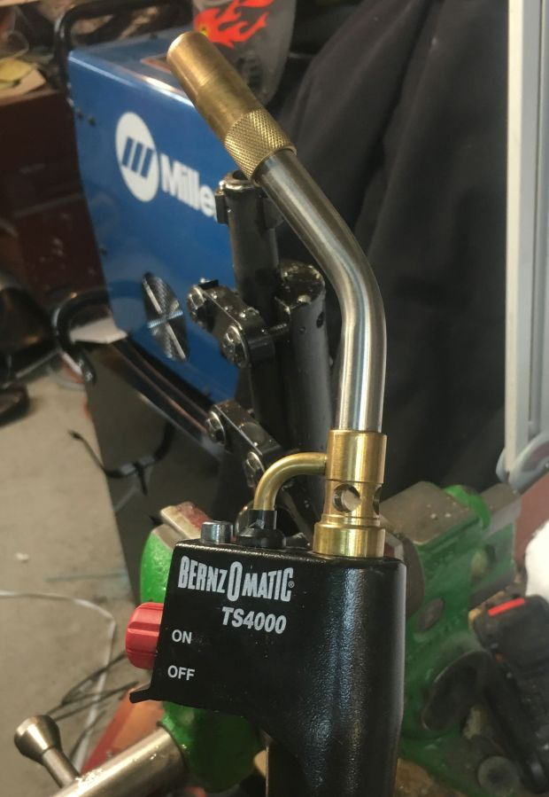 mapp torch Rem 700 7.62x39
