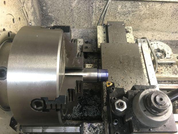 threading tenon M700 7.62x39
