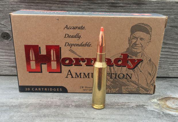 6.5 creedmoor 142 AMAX ammo