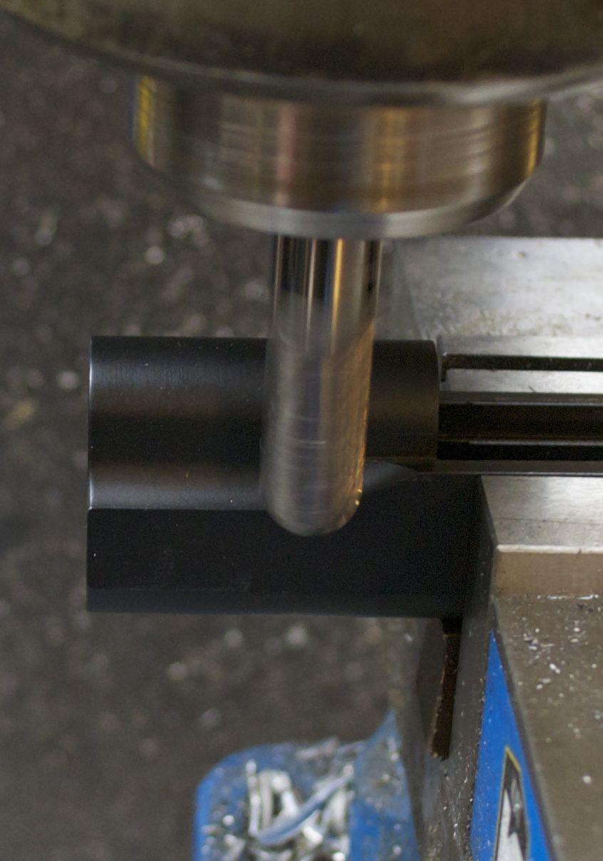 running ball mill 1911 ball cut slide