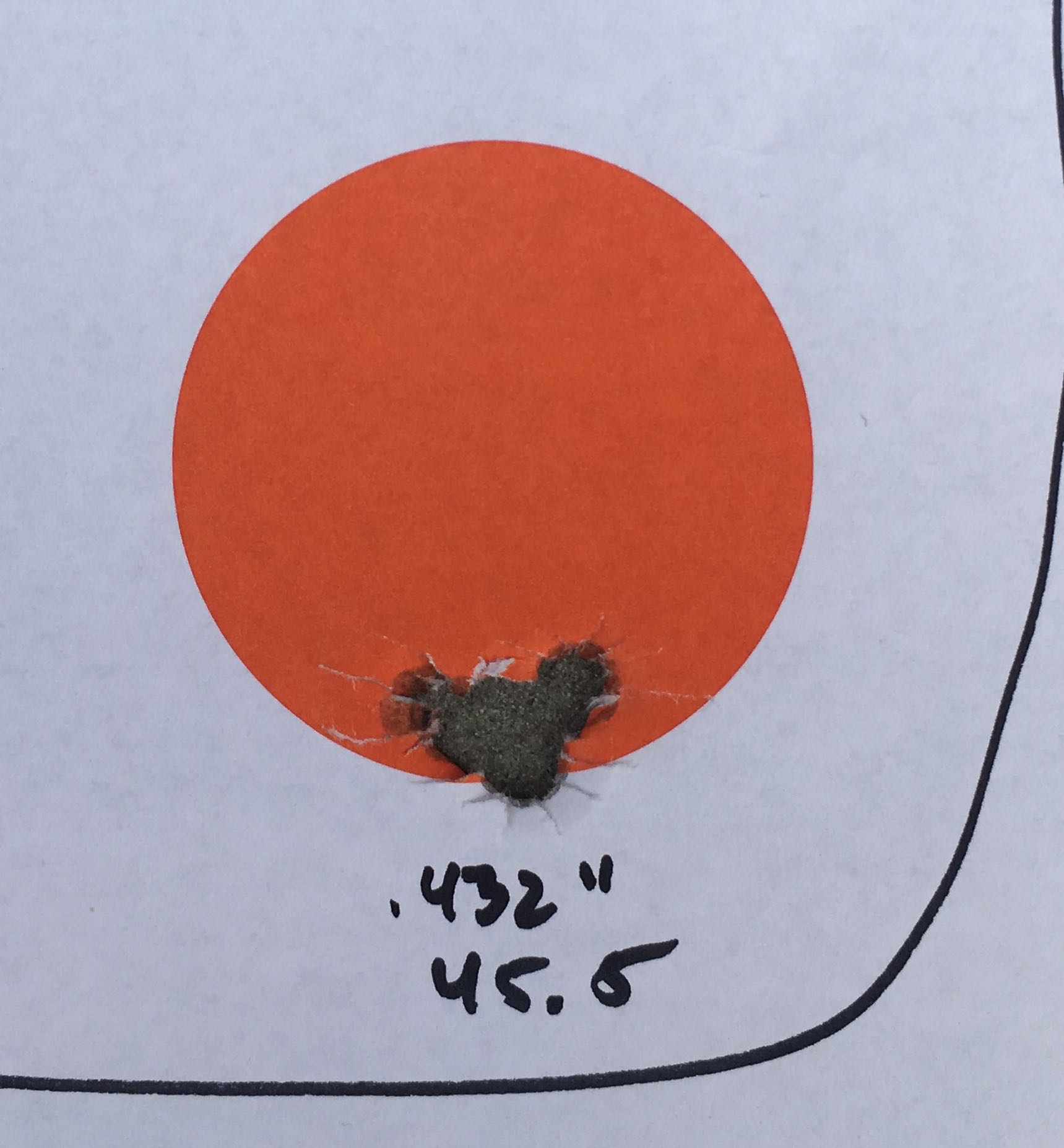 308-win-45-5-varget-5-shots-at-100-yards