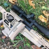 Ultimatum Precision U300 bolt action review: Initial impressions