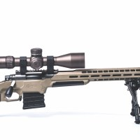 Modular Driven Technologies (MDT) Elite Sniper System (ESS) chassis initial impressions