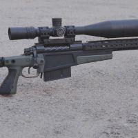 "Meet BOOMER! My 17"" 338 Lapua Magnum"