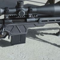 HOWA Chassis Rifle (HCR) review