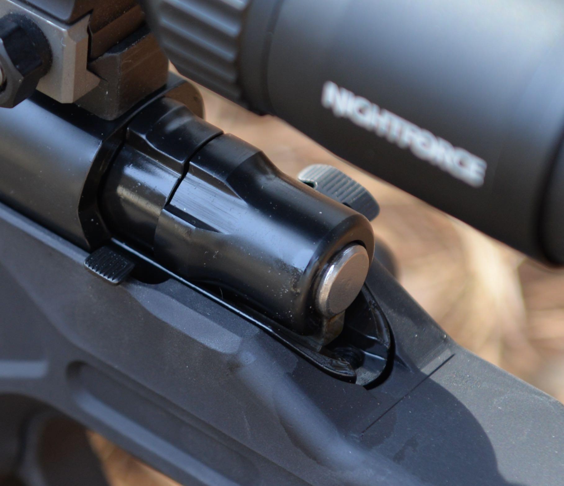 HOWA Chassis Rifle (HCR) review – rifleshooter com