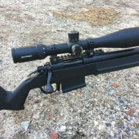 Remington Model 700 MAGPUL review
