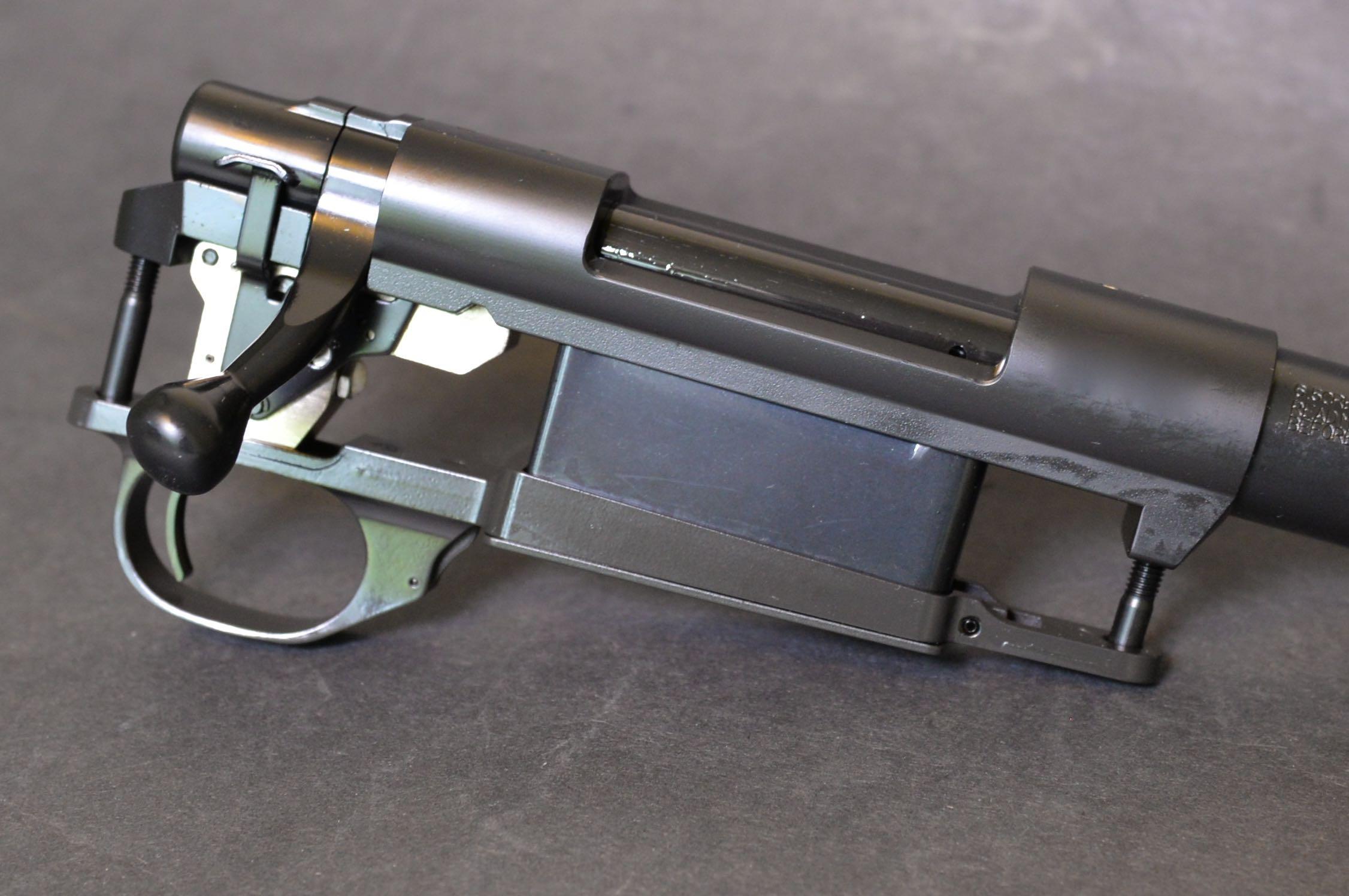 Howa 1500 barreled action review: Howa 1500 versus Remington
