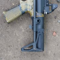 Review: Maxim Defense CQB Stock