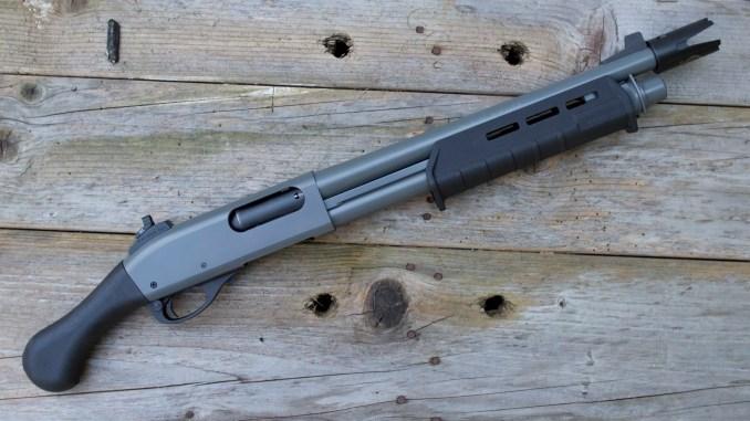 Shotgun Duckbill Review: Paradigm's GATOR – rifleshooter com