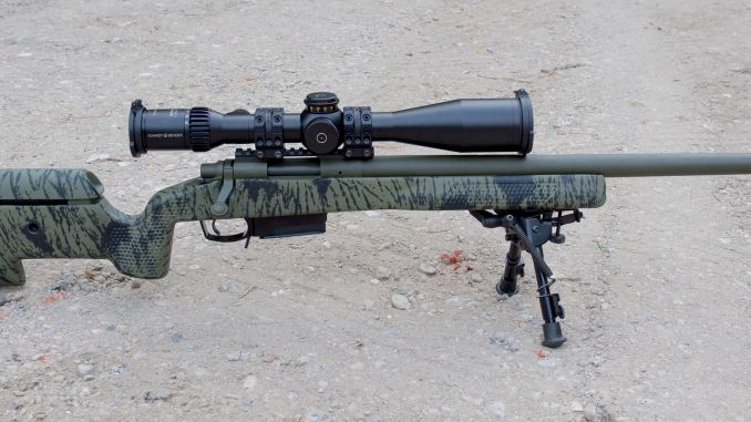 308 Winchester H4895 Reduced loads, 168 SMK and 150 Pro-Hunter
