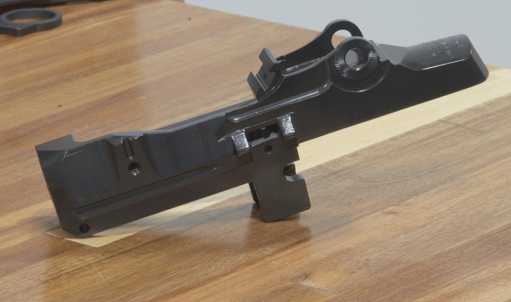 Fulton Armory M14 receiver – rifleshooter com