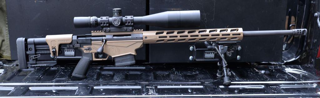 Ruger Precision Rifle (RPR) Review (GEN III) 6 5 Creedmoor