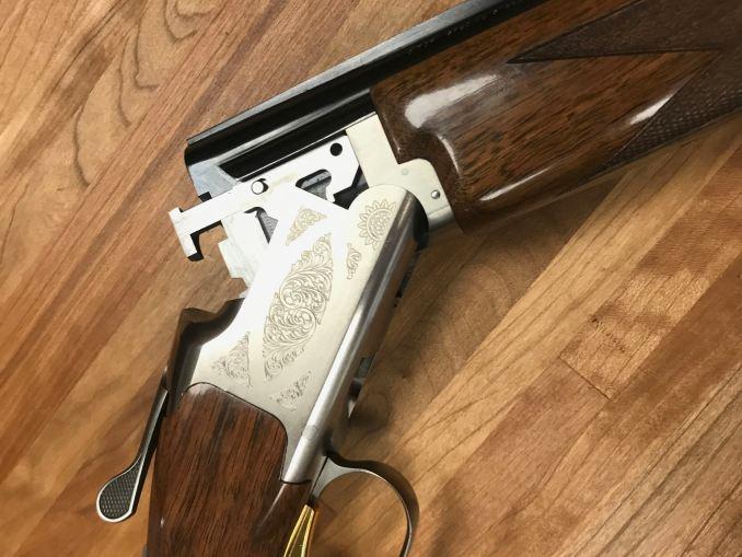 Rebarreling a Winchester Model 70 – rifleshooter com