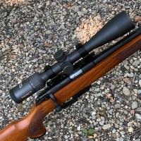Armscor M22 TCM BA Rifle Review