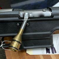 Mosin Nagant Bolt Handle Modification