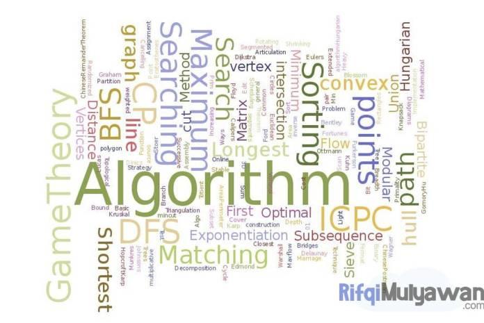 Gambar Dari Pengertian Algoritma Apa Itu Algoritma Penyajian Tujuan Dan Fungsi Algoritma Jenis Manfaat Ciri Dan Karakteristik Serta Contoh Algoritma
