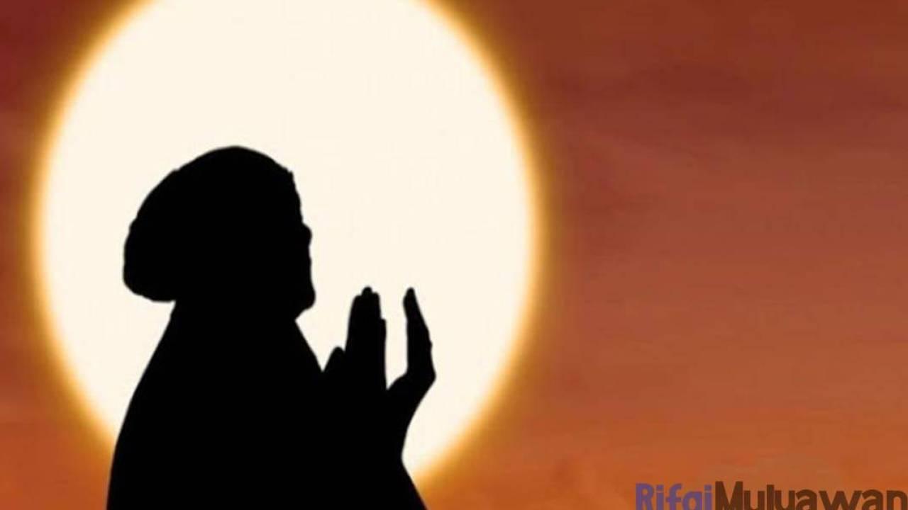 Doa Selamat Panjang Lengkap Dengan Bacaan Teks Latin Dan