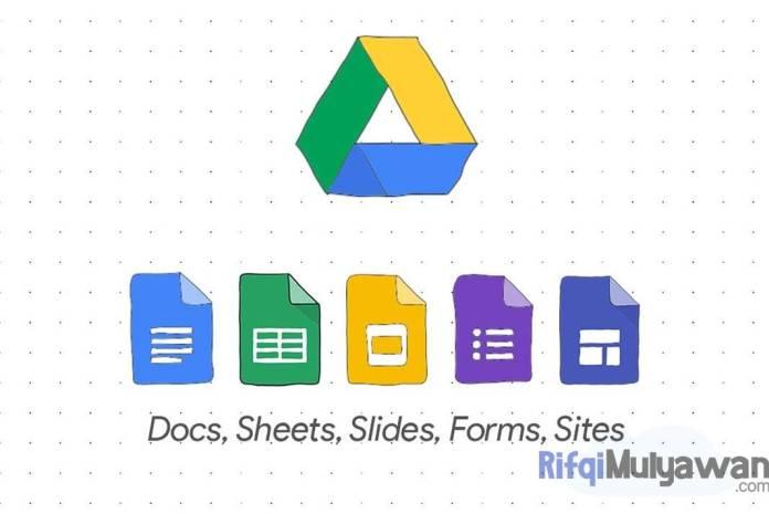 Gambar Apa Itu Google Docs Documents Pengertian Google Docs Sejarah Tujuan Dan Cara Menggunakan Google Docs Documents