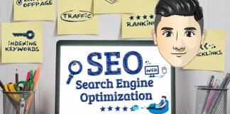 Gambar Apa Itu Pengertian SEO Search Engine Optimization Menurut Para Ahli Cara Kerja Dan Jenis SEO