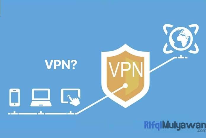 Gambar Dalam Pengertian VPN Sejarah Tujuan Fungsi Cara Kerja Manfaat Serta Kelebihan Dan Kekurangan VPN