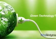 Gambar Dari Pengertian Green Technology Apa Itu Green Tech IT Definisi Sejarah Tujuan Manfaat Macam Contoh Serta Kenapa Itu Penting