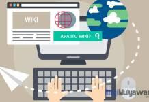 Gambar Dari Pengertian Wiki Apa Itu Wiki Karakteristik Sejarah Dan Cara Kerja Wiki Website Atau Situs Wiki