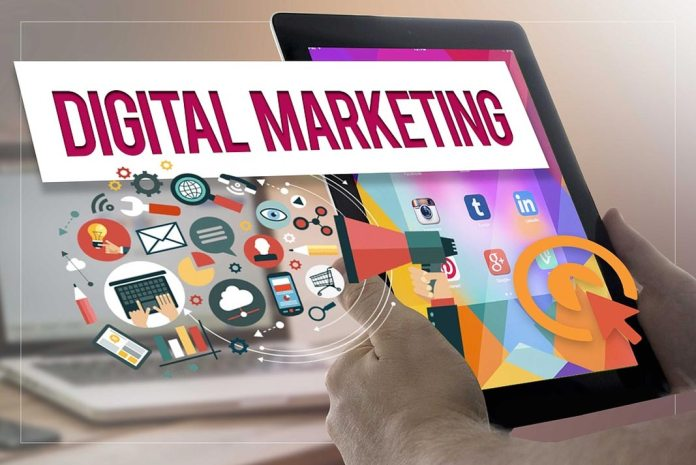 Gambar Istilah Istilah Dalam Digital Marketing