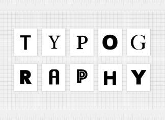 Gambar Istilah Istilah Dalam Typography Yang Harus Anda Ketahui