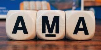 Gambar Pengertian AMA Apa Itu AMA Ask Me Anything Yang Biasanya Ada Di Media Sosial Reddit