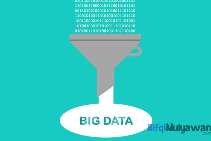 Gambar Pengertian Big Data Apa Itu Big Data