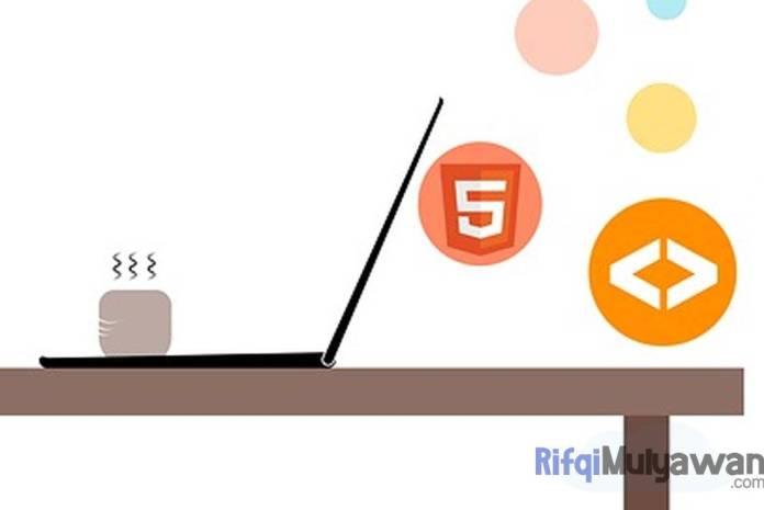 Gambar Pengertian HTML Tag dan Perbedaannya Dengan Elemen