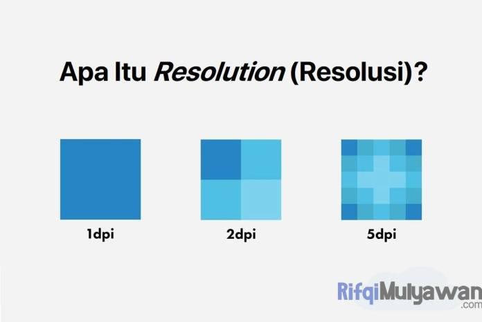 Gambar Pengertian Resolution Apa Itu Resolusi Tujuan Jenis Dan Macamnya Serta Pengukurannya Dan Apa Yang Terjadi Ketika Itu Ditingkatkan Atau Diturunkan