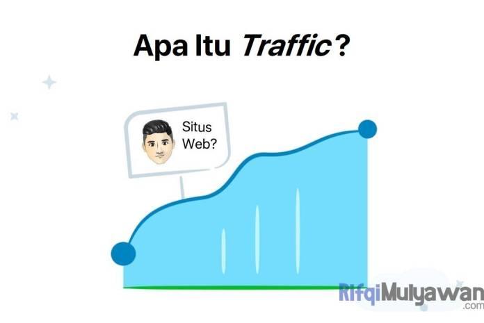 Gambar Pengertian Traffic Atau Lalu Lintas Pengunjung Situs Web Apa Itu Website Traffic Cara Kerja Cara Memonitor Dan Bagaimana Mereka Dicatat