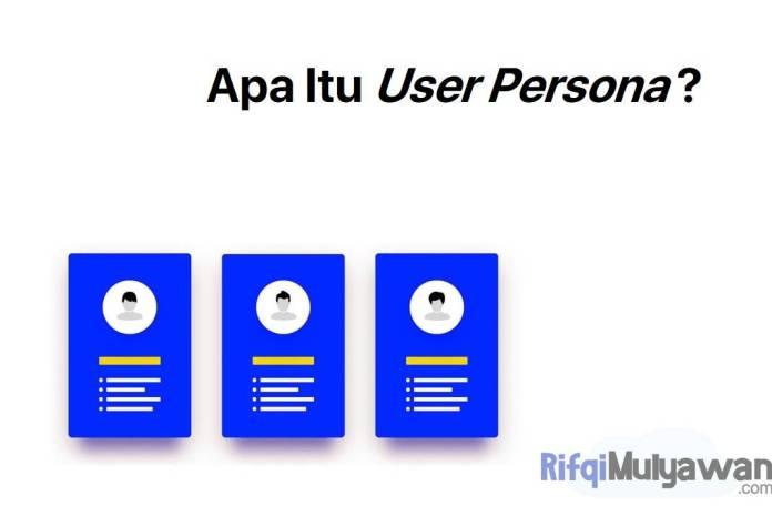 Gambar Pengertian User Persona Apa Itu Kepribadian Atau Persona Pengguna Tujuan Jenis Manfaat Dan Langkah Cara Mendesainnya Serta Kenapa Anda Membutuhkannya Dalam Bisnis