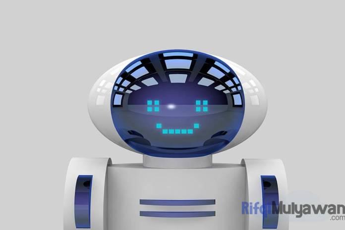 Gambar ROBOT Dalam Pengertian BOT Sejarah Jenis Dan Manfaat BOT Serta Perbedaan BOT Dengan Chat BOT Dan Robot