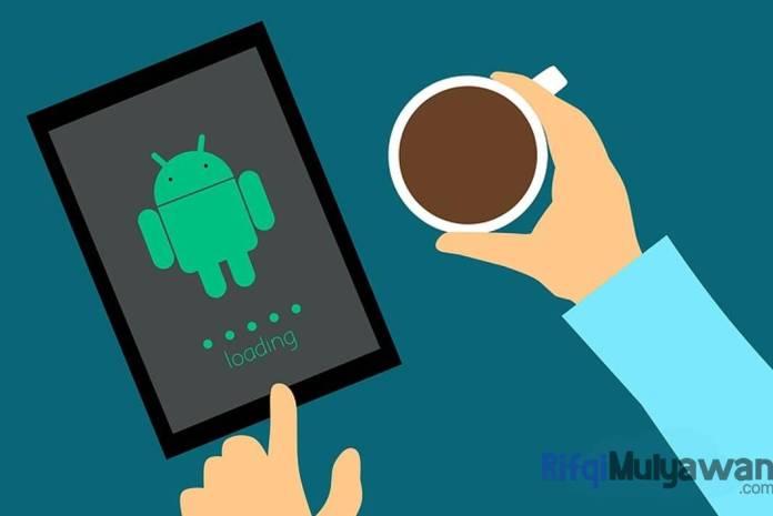 Ilustrasi Gambar Cara Mengatasi Virus Malware Android