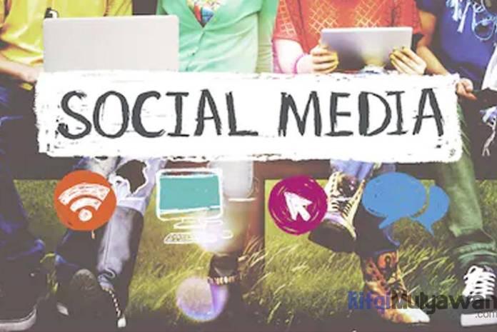 Ilustrasi Gambar Istilah Dalam Media Sosial Yang Harus Anda Ketahui
