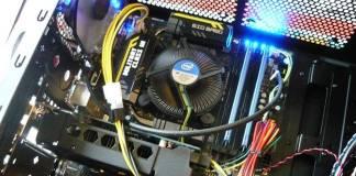 Ilustrasi Gambar Pengertian AGP Accelerated Graphics Port Pada Motherboard Apa Itu AGP Sejarah AGP Dan Cara Kerja AGP