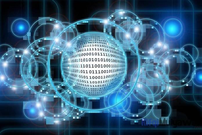 Ilustrasi Gambar Pengertian IT Apa Itu Information Technology
