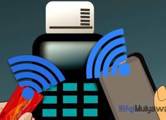Ilustrasi Gambar Pengertian NFC Apa Itu NFC Pengertian NFC