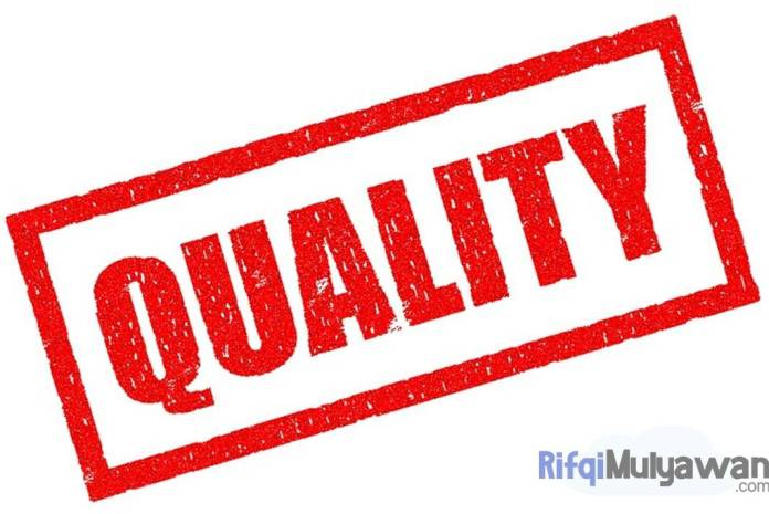 Ilustrasi Gambar Pengertian QoS Quality Of Service Cara Kerja QoS Parameter QoS dan Cara Menerapkannya