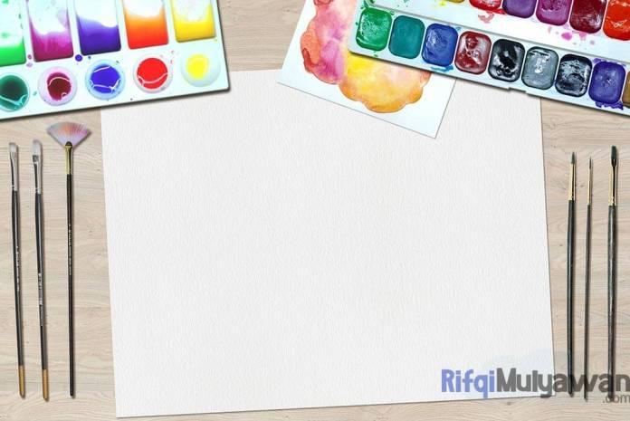 Ilustrasi Gambar Pengertian Color Value