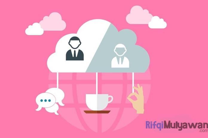 Ilustrasi Gambar Pengertian User Persona (Persona Pengguna)
