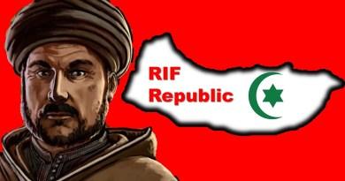 Die Republik des Rifs auf Arte ausgestrahlt: Dokumentarfilm Dekolonisierung (+ Video)