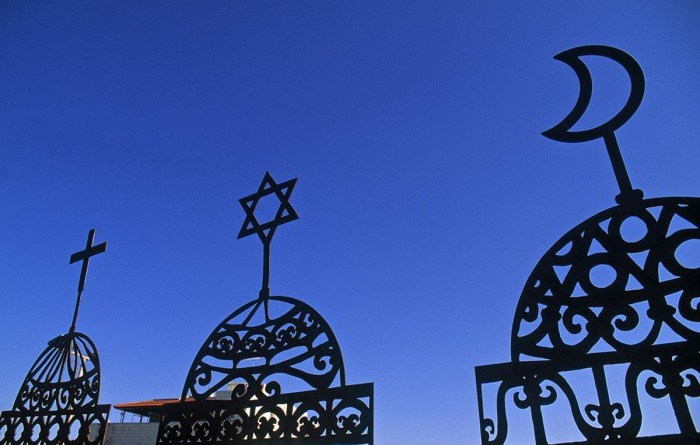 Freedom of religion and belief in Morocco