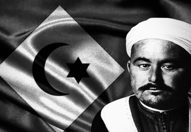 Resistance against Moroccan colonialism in the Rif: 1958 / 1959