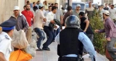 Marokko: Die Rückkehr zu den Blei-Jahren