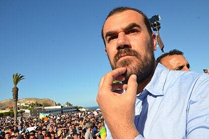 """Nasser Zefzafi: """"Sie  zwangen mich, 'Es lebe der König' zu sagen, damit die Folter aufhört."""""""