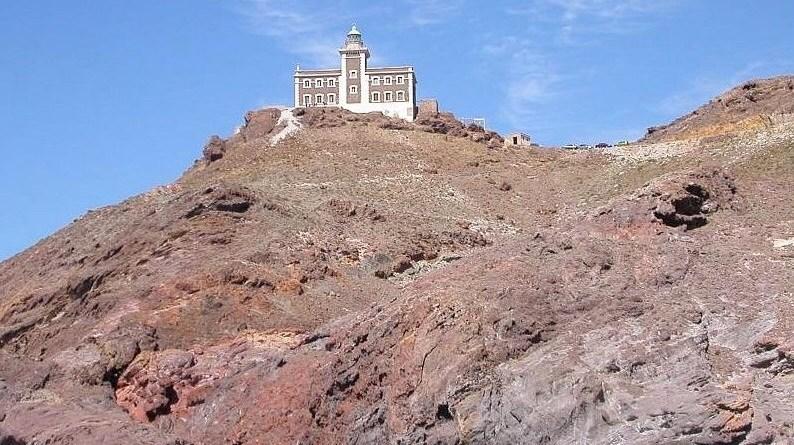 Historisches Denkmal in Nador wird zur Militärzone
